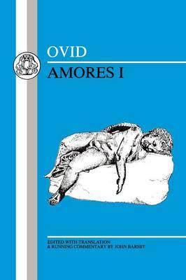 Amores: Bk. 1 by Ovid image