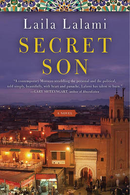 Secret Son by Laila Lalami image
