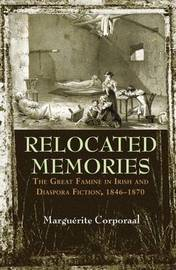 Relocated Memories by Marguerite Corporaal