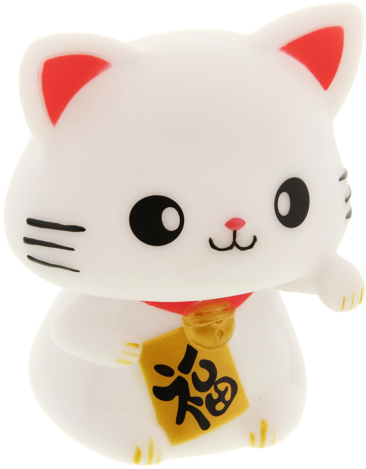 Niko Lucky Cat Light image