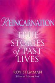 Reincarnation by Roy Stemman