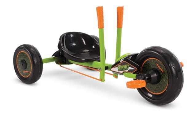 Huffy: Green Machine Mini