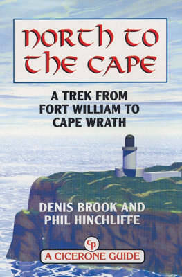 North to the Cape by Denis Brook