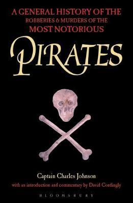 Pirates by Charles Johnson