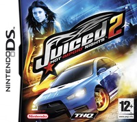 Juiced 2: Hot Import Nights for Nintendo DS image