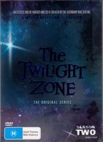Twilight Zone, The - The Original Series: Season 2 - Collector's Edition (5 Disc Box Set) on DVD