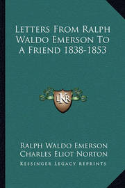 ralph waldo emerson essay vi friendship Friendship -- by ralph waldo emerson starting at $149 friendship -- has 4 available editions to buy at alibris.