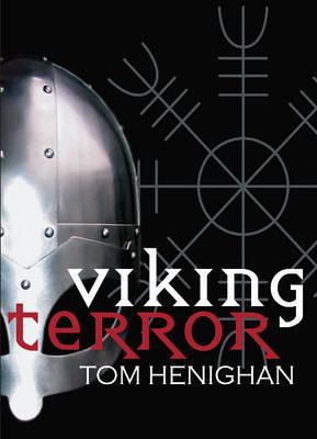 Viking Terror by Tom Henighan image