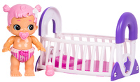 Little Live: Bizzy Bubs Playset - Gracie