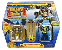 Ready2robot: Battle Pack - Mongo