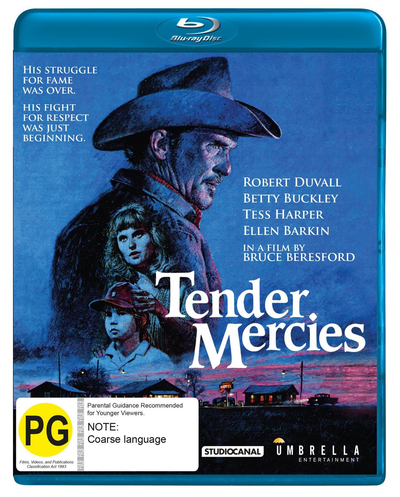 Tender Mercies image