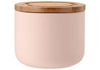 Stak Soft Matt Canister - Pink (9cm)