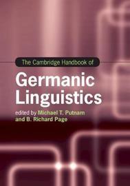 Cambridge Handbooks in Language and Linguistics