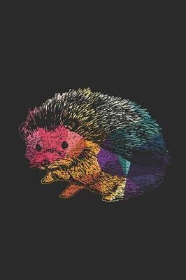 Hedgehog Color Splash by Hedgehog Publishing