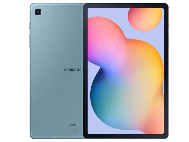 Samsung Galaxy Tab S6 Lite WiFi (64GB/4GB RAM) - Angora Blue