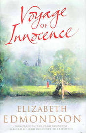 Voyage of Innocence by Elizabeth Edmondson image