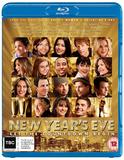 New Year's Eve (Blu-ray/DVD) DVD