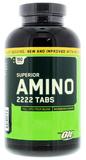 Optimum Nutrition Amino 2222 (160 Tabs)