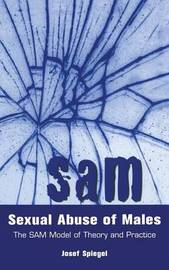 Sexual Abuse of Males by Josef Spiegel image