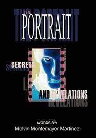 The Portrait by Melvin Montemayor Martinez