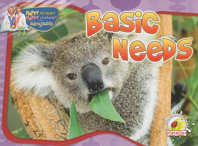 Basic Needs by Dr Jean Feldman image