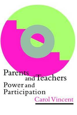 Parents And Teachers by Carol Vincent image