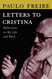 Letters to Cristina by Paulo Freire image