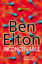 Inconceivable by Ben Elton image