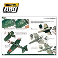 Encyclopedia of Aircraft Modelling Techniques Vol 3: Painting