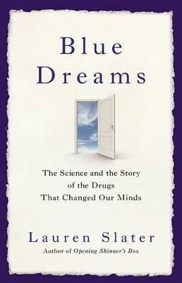 Blue Dreams by Lauren Slater image