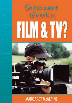 In Film and TV by Margaret McAlpine image