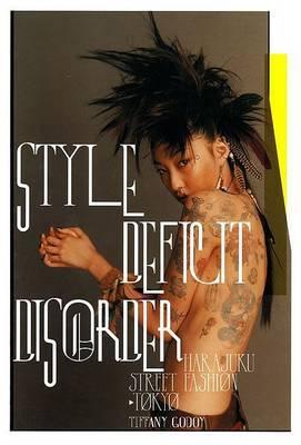 Style Deficit Disorder by Tiffany Godoy image