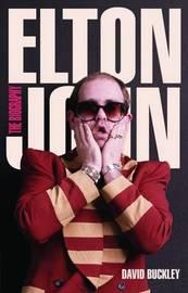 Elton John by David Buckley image