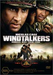 Windtalkers on DVD