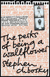 The Perks of Being a Wallflower by Stephen Chbosky