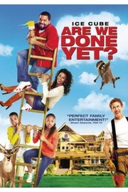 Are We Done Yet? on DVD image