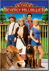 Beverley Hillbillies on DVD