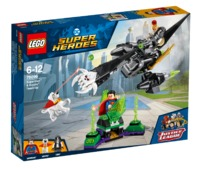 LEGO Super Heroes - Superman & Krypto Team-Up (76096)