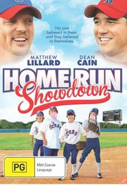 Home Run Showdown on DVD