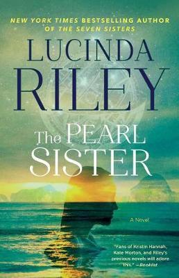 The Pearl Sister, Volume 4 by Lucinda Riley
