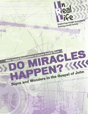 Do Miracles Happen? by The Pastoral Center