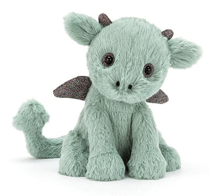 Jellycat: Starry-Eyed Dragon - Small Plush image