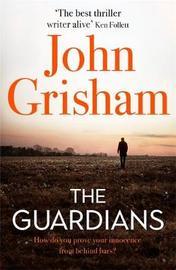 The Guardians by John Grisham image
