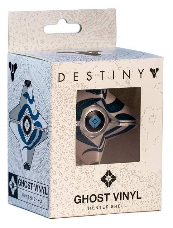 Destiny: Ghost Mini Vinyl - Hunter Shell image