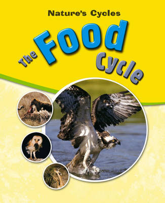 The Food Cycle by Sally Morgan image