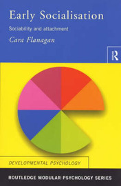Early Socialisation by Cara Flanagan image
