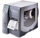 Zebra  Z4MPLUS Thermal Label Printer