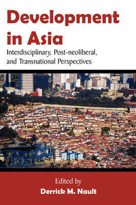 Development in Asia image