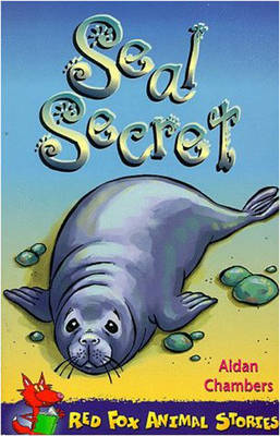 Seal Secret by Aidan Chambers image