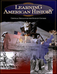 Learning American History by Michael J. Salevouris image